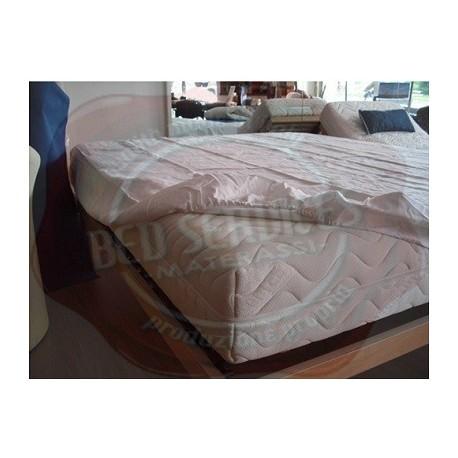 Copri Materasso Cotone Materassi Bed Services Produzione Su Misura