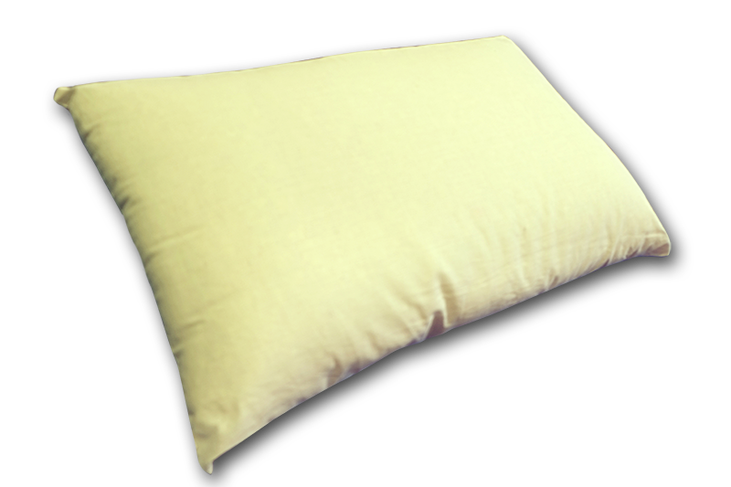 cuscino naturale