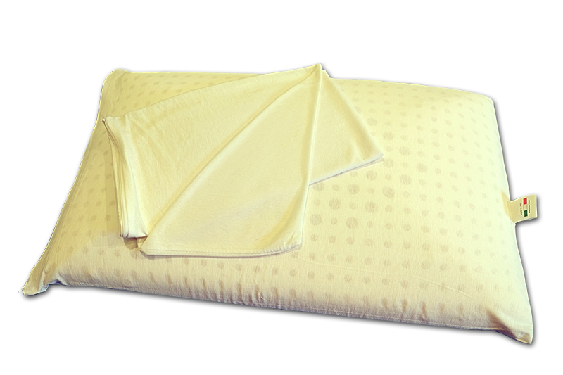 CUSCINO MEMORY CERVICALE BED SERVICES