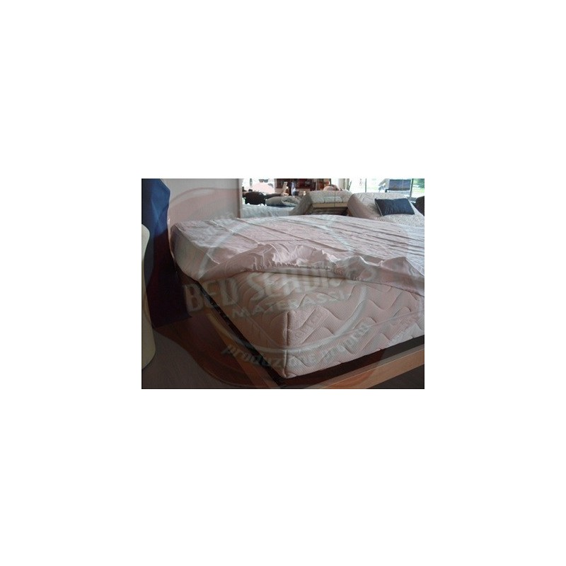 Copri Materasso in SPUGNA - Materassi Bed Services - Produzione su ...
