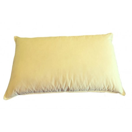 Cuscino in piuma PERLA 50