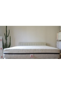 BED RELAX SILVER
